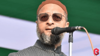 This election Asaduddin Owaisi will fight in West Bengal alleging deprivation