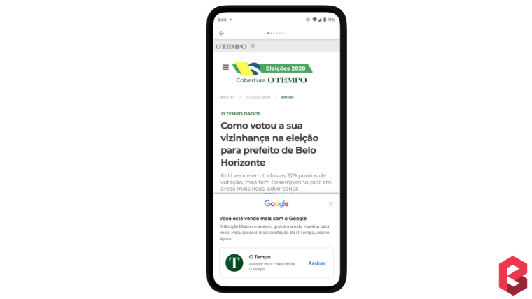 Google is launching News Showcase and Paywalls to help both readers and publishers