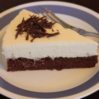Cream cheese Mousse