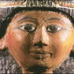 Mask of Sennedjem