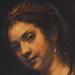 Rembrandt - Portrait of Hendrickje Stoffels SM