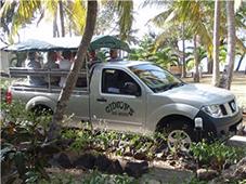 gideon's taxi service