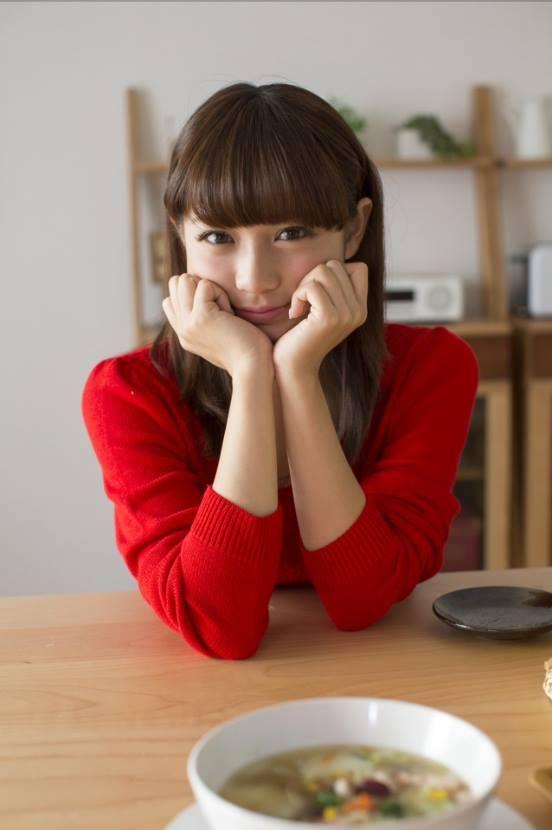 奧仲麻琴 - 無邪氣超萌正妹 (10)