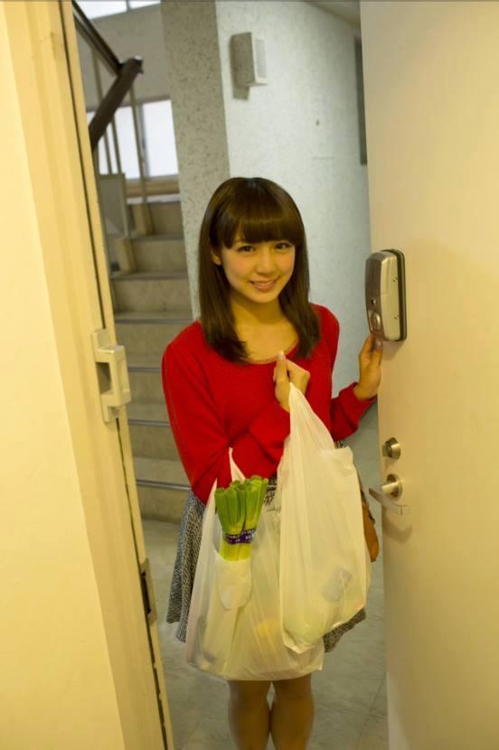 奧仲麻琴 - 無邪氣超萌正妹 (3)