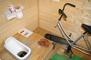 做gym廁所 (2)
