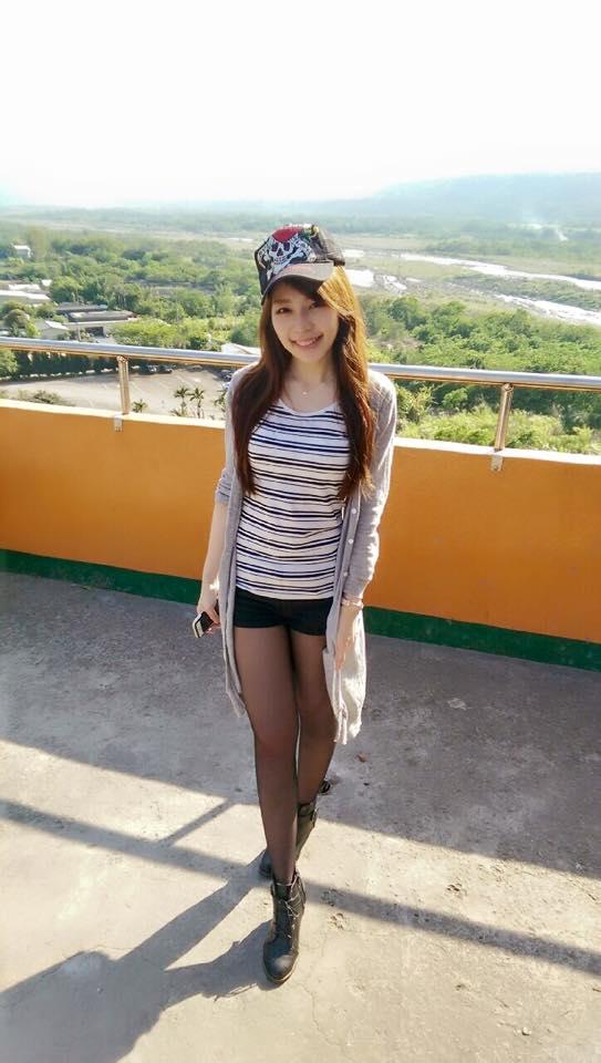 長榮正妹空姐Cynthia Chen (10)