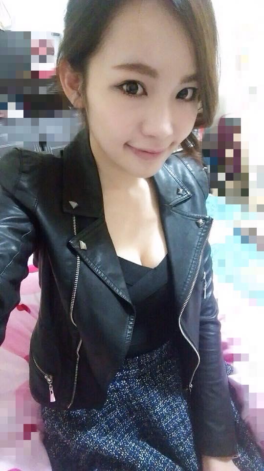 長榮正妹空姐Cynthia Chen (3)
