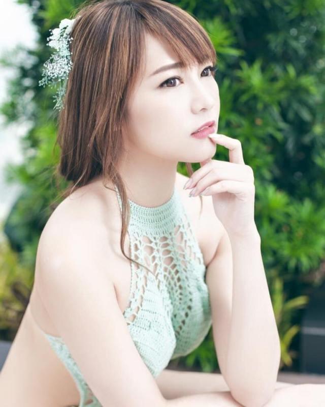 Lilian-Kan簡幗儀-高清寫真3