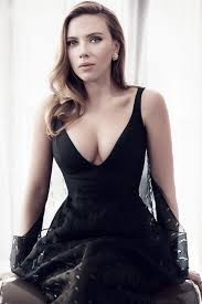 Scarlett johansson  (10)