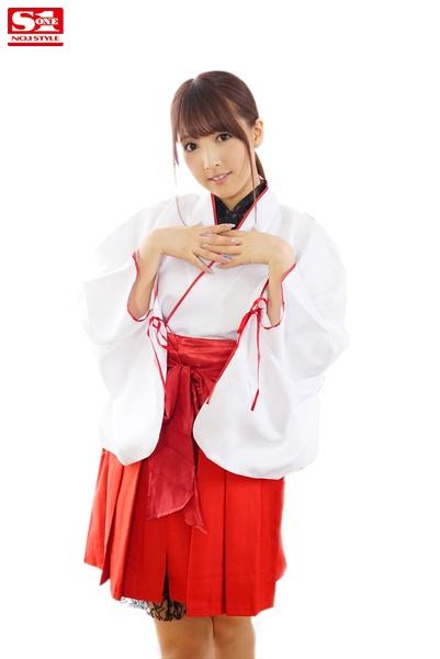 三上悠亞cosplay (6)
