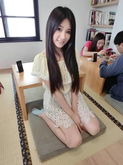 大同高中正妹老師艾瑞絲 (6)