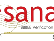 B-BBEE Certificate of Accreditation by SANAS