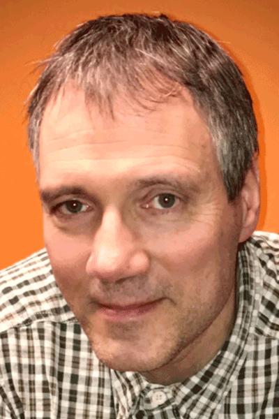 Aldo Fedder