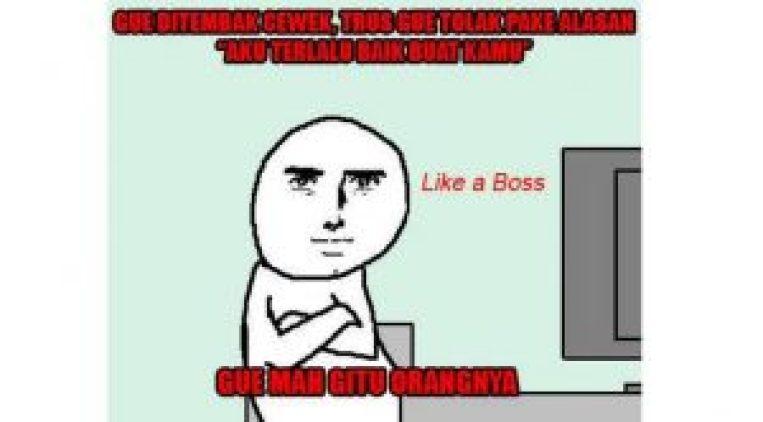 Gambar lucu DP BBM Meme Kocak & Lucu Abis 15