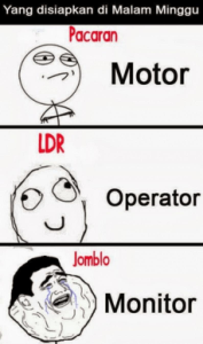 meme comic lucu