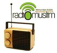 Radio Sunnah Online di Indonesia
