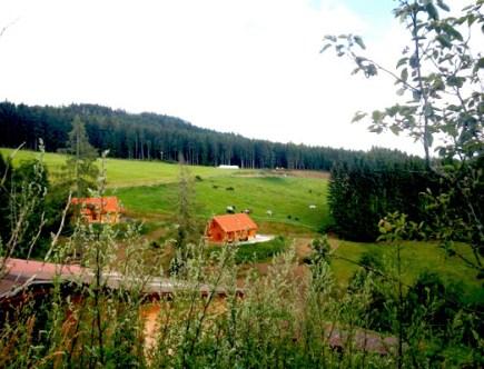 Landschaft Al Ayur 2