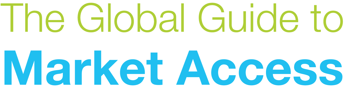 The Global Guide to Market Access