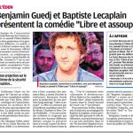revue de presse 2014 11