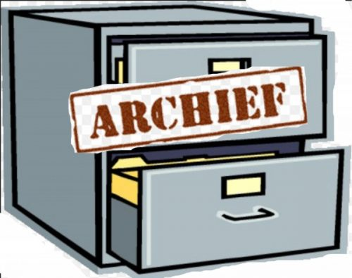 website archief1