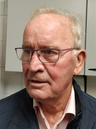 Jan Noordeloos