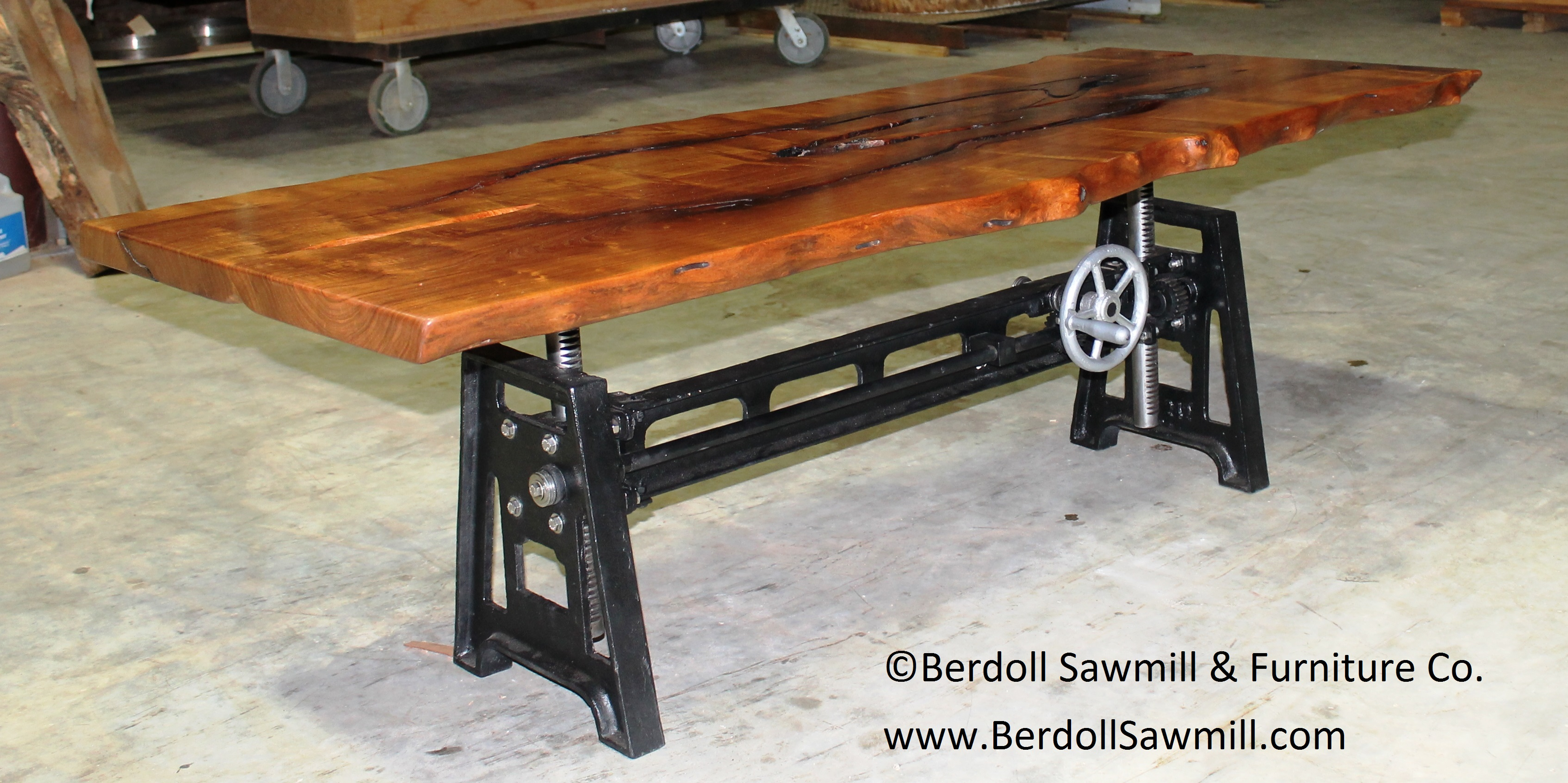 Coffee Table 24 Inches Wide