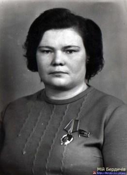 gorbachenko