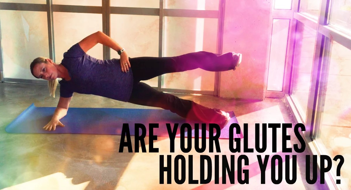Why Everyone Needs Stronger Hips + Glutes