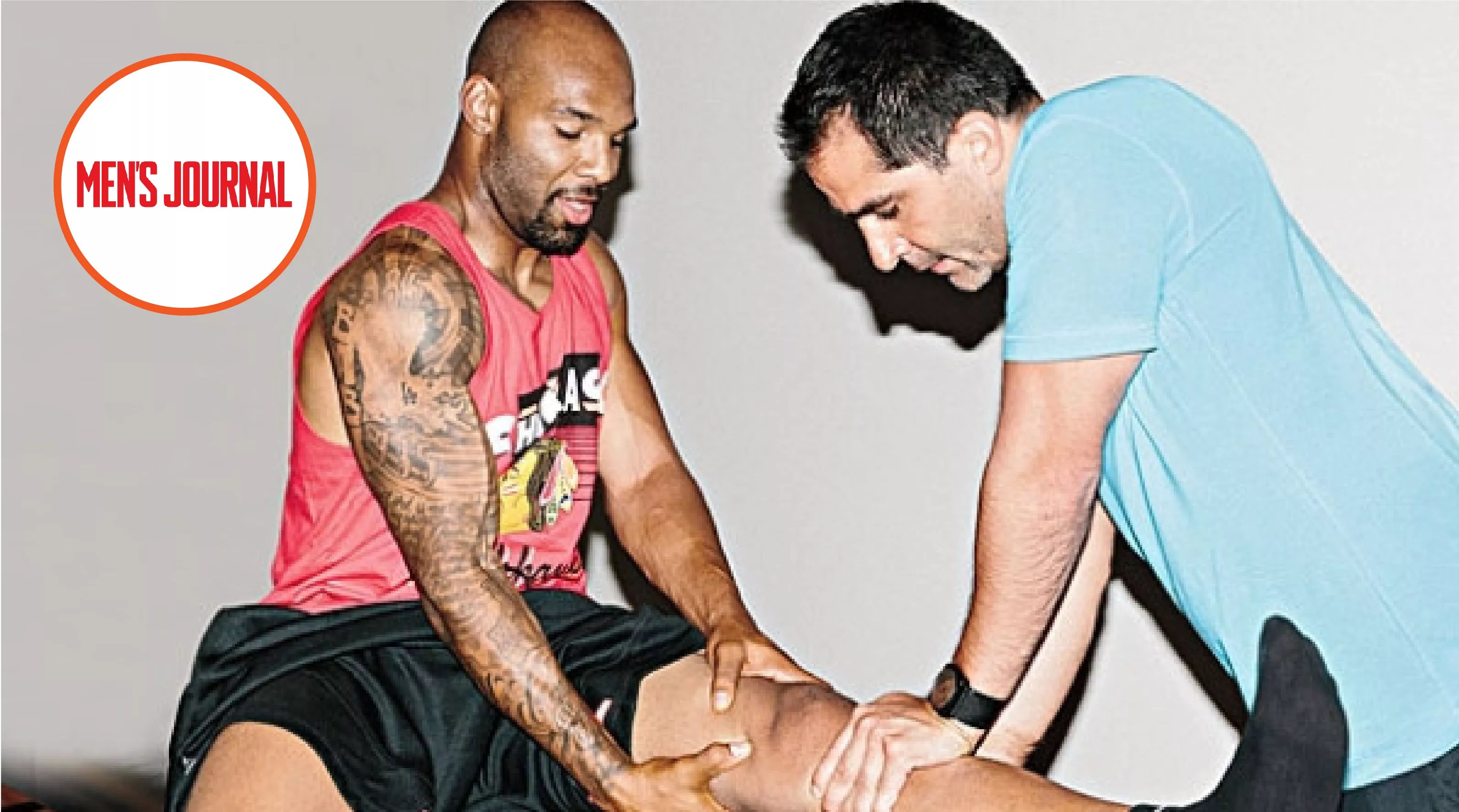How To Injury-Proof Your Body
