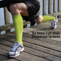 The Simple Truth About Compression Garments