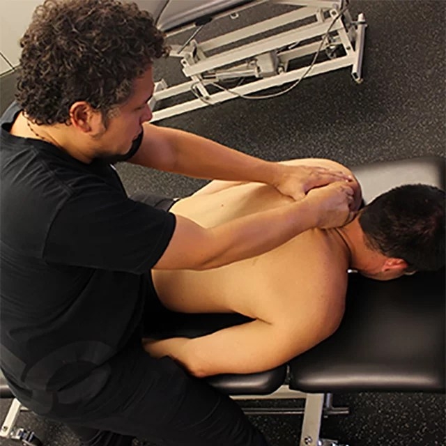 Massage Therapy Chicago
