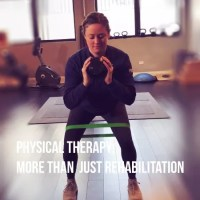 Physical Therapy: More Than Just Rehabilitation