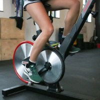 Spin Class: Cross-Training And Proper Warm-Up