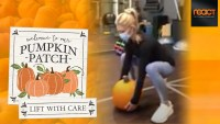 Proper Pumpkin Lifting Mechanics