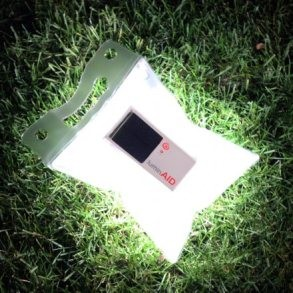 LuminAID Solar Light (Call for multiple quantity discocunts)