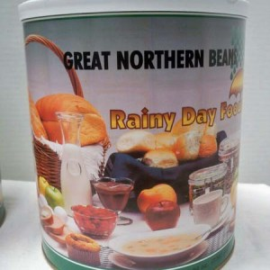 Bean Great Northern