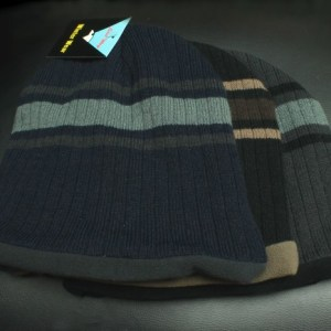 Knit Winter Hats - 10 PACK Adult Sizes