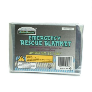 Emergency Rescue Blanket