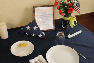 berean armed forces ministry veterans day meal at golden corral image (93)