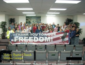berean armed forces putting the gospel in the hands of our troops 001