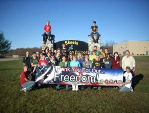 berean armed forces putting the gospel in the hands of our troops 004
