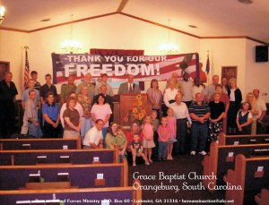 berean armed forces putting the gospel in the hands of our troops 008
