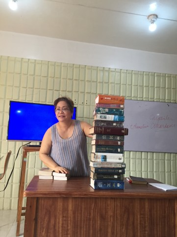 Learning to Use Bible Study Tools (9)