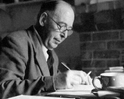 Liar, Lunatic, or Lord – C.S. Lewis