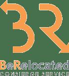 Berelocated Concierge Service Vertical Logo