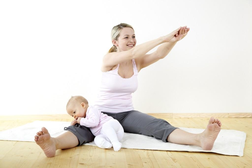 как побыстрее похудеть после родов сколько длятся