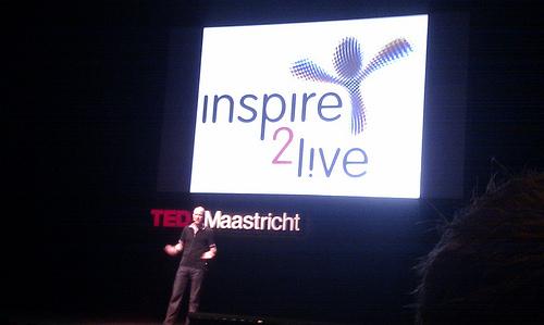 inspire2live