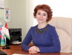 Сахаровская Евгения Сергеевна