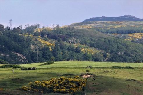 Panorama d'intorni