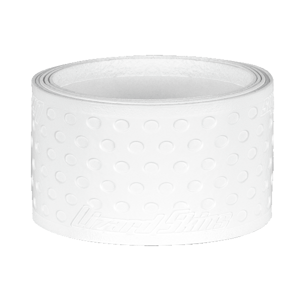Lizard Skin – White